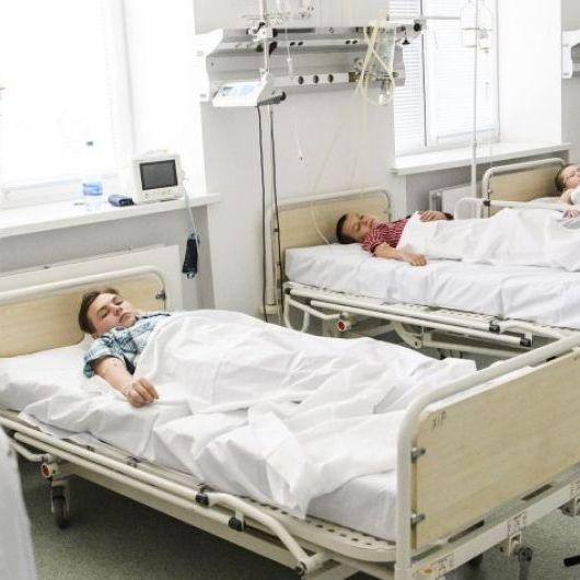 МОЗ досі не знає, чим отруїлися півсотні дітей у Черкасах