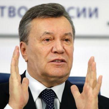Суд у справі Януковича допитує екс-командувача внутрішніх військ Шуляка