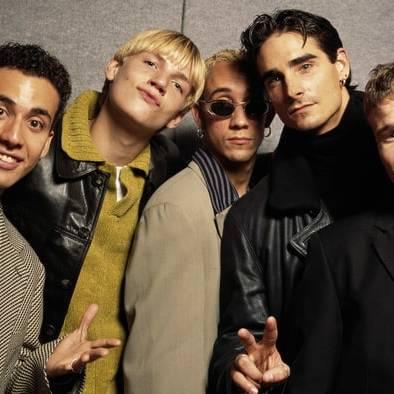 Backstreet Boys випустили нову пісню після тривалої перерви
