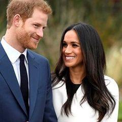 Весілля принца Гаррі і Меган Маркл: як розважають туристів напередодні королівського свята (відео)