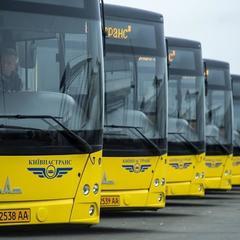 Кличко пояснив причини підняття вартості проїзду у столичному транспорті