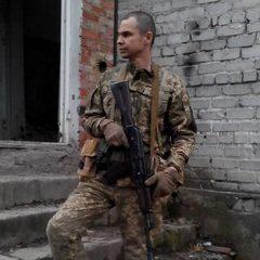 16 травня від ворожої кулі загинув 41-річний боєць 93-ї окремої механізованої бригади Сергій Гундер