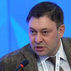 Суд арештував керівника «РИА Новости Украина»