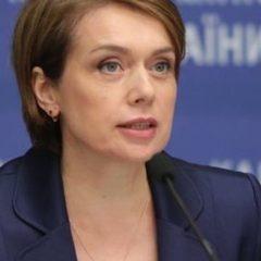 Гриневич розповіла, у яких випадках діти зможуть вступати до школи не за місцем проживання