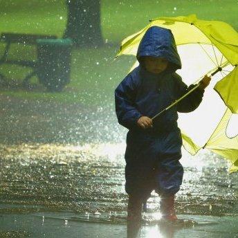 Погода: дощі з грозами сьогодні накриють всю Україну