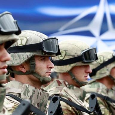 Країни Балтії просять посилити морські і повітряні військові сили НАТО