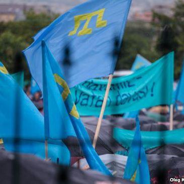 В окупованому Криму затримали близько 20 активістів, є неповнолітні