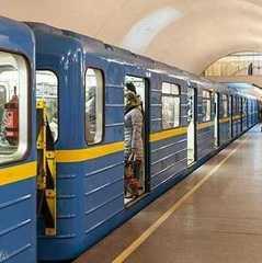 Українські ціни на проїзд в метро набагато нижчі, ніж в ЄС, – дослідження