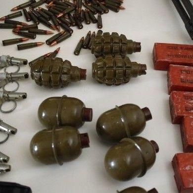 Знайшли чотири гранатомета: російські спецслужби готували збройну провокацію на Закарпатті