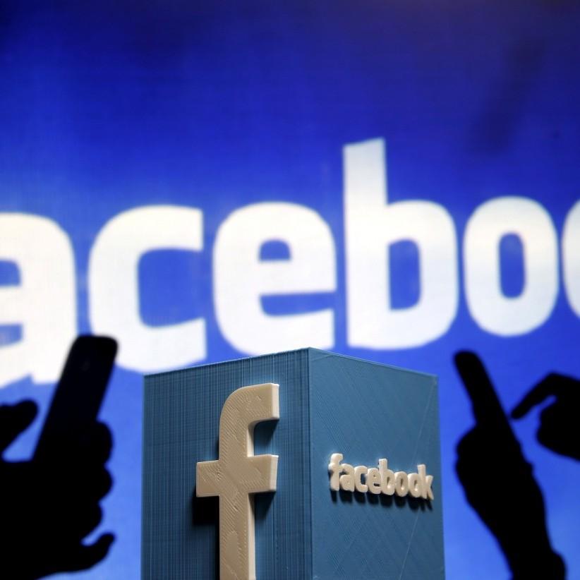 В роботі Facebook та Instagram стався масштабний збій