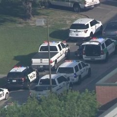 Невідомий з рушниці розстріляв учнів школи в США: багато загиблих