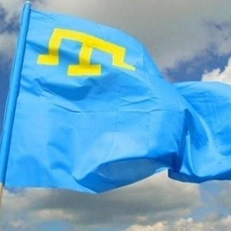 Над міськрадою Торонто підняли прапор кримських татар
