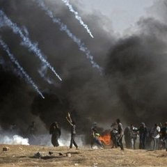 Верховний комісар ООН з прав людини засудив дії Ізраїлю проти палестинців