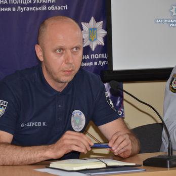 На Донбасі ліквідують 16 блокпостів, їх замінять поліцейські патрулі