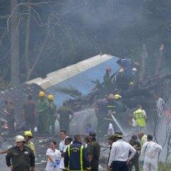 Авіакатастрофа на Кубі: українців серед пасажирів літака не було