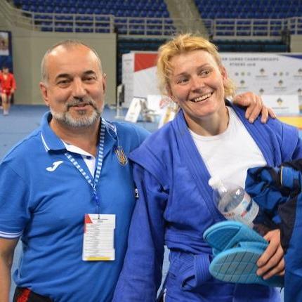 Збірна України здобула 7 медалей у перший день на чемпіонаті Європи з самбо