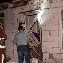 Вночі у Дніпрі біля кафе вибухнув невідомий пристрій