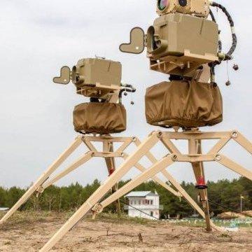 Українські конструктори показали випробування ракетного комплексу «Скіф»