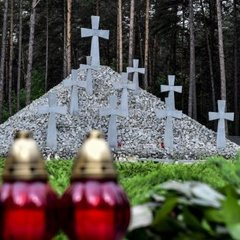 В Україні відзначають День пам'яті жертв політичних репресій