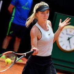 Світоліна вдруге поспіль виграла турнір у Римі