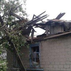 За добу проросійські бойовики двічі обстріляли Зайцеве, – ООС