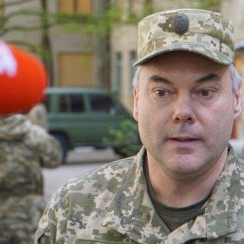 Ми не воюємо з цивільними, – командувач ОС прокоментував загострення на Донбасі
