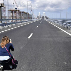Ротенберг заявив, що Кримський міст «100 років простоїть» без ремонту