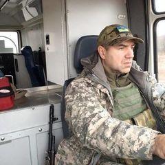 Волонтер Донік: По позиціях 93-ї бригади бойовики випустили 90 снарядів калібру 152 мм