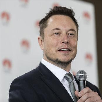 Акціонерам Tesla порадили зняти Маска з посади голови ради директорів