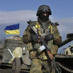 Доба у зоні бойових дій на Донбасі: 55 обстрілів, втрат немає