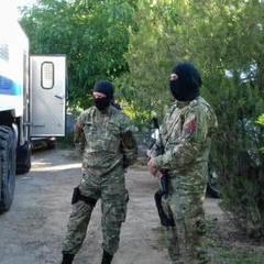 У Криму проходять нові обшуки у кримських татар