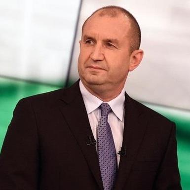 Президент Болгарії закликав побудувати прямий газопровід з РФ
