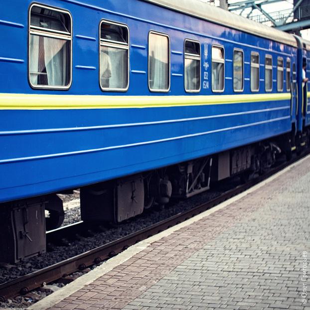 Україна створить залізничне сполучення з Румунією