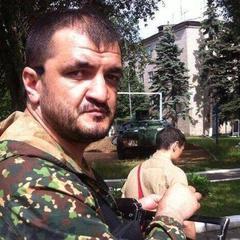 З'явилося повне відео ліквідації командира терористів ДНР Мамая (відео)