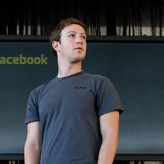 Цукерберг погодився на пряму трансляцію його виступу в Європарламенті
