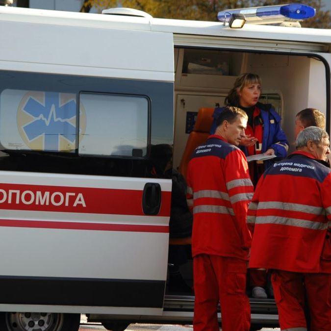 Чергове отруєння дітей: 400 учнів евакуювали зі школи Миколаєва