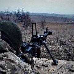 Диверсійна група терористів атакувала позиції українських військових, ЗСУ зазнали втрат