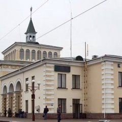 В «Укрзалізниці» планують здавати вокзали в «оренду»