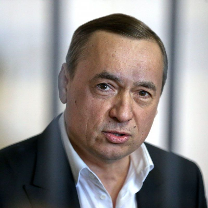 Екс-нардепу Мартиненку «зі скандалом» вручили обвинувальний акт – адвокат