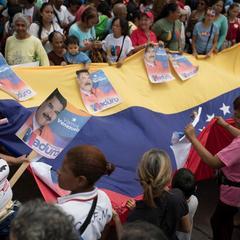 Трамп посилив санкції проти Венесуели