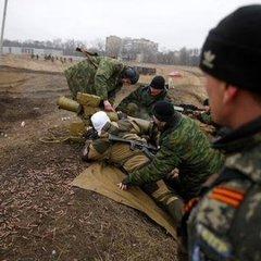 Чорний день у бойовиків: під час наступу отримали відповідь - 15 трупів та 13 поранених