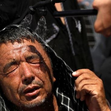 Жертвами спеки стали 65 людей у Пакистані