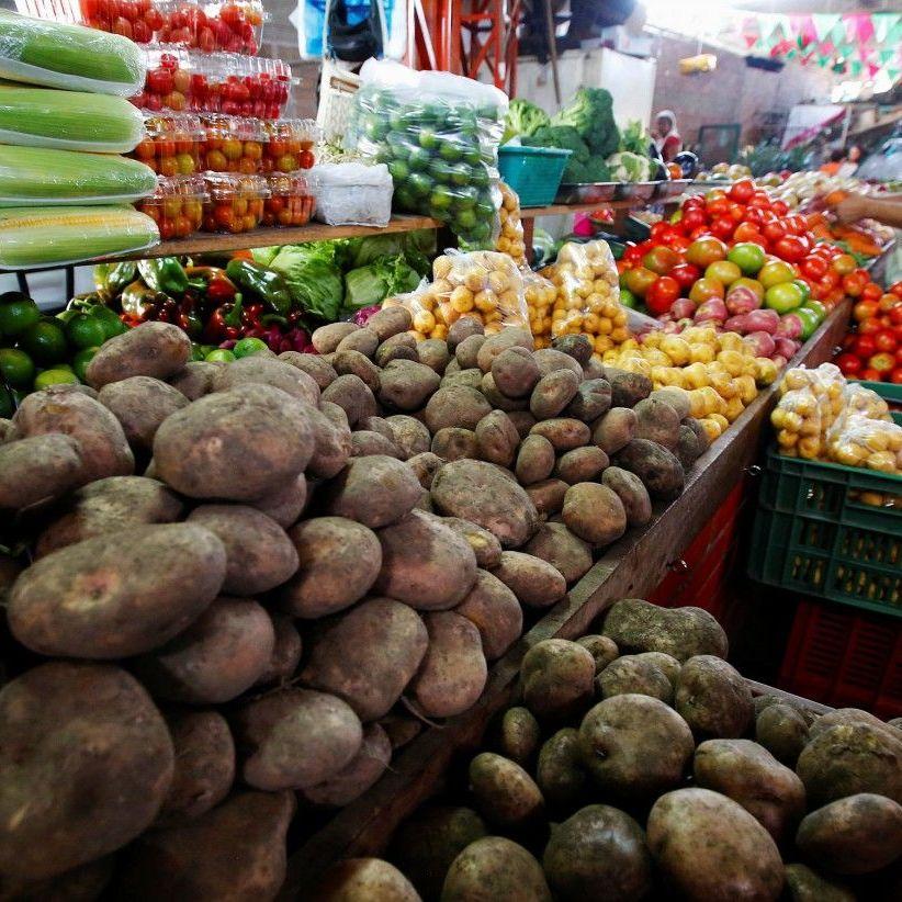 Роздрібна торгівля в Україні з початку року зросла на 7%