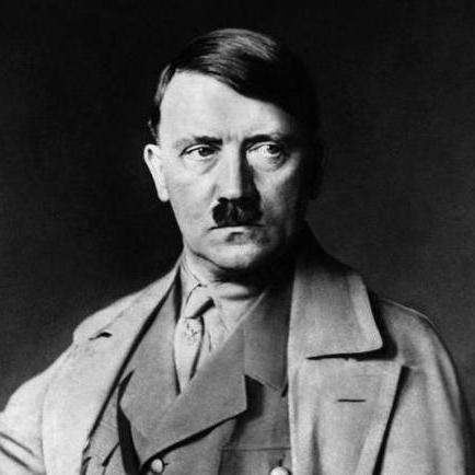 Фрагменти зубів Гітлера вказали на обставини його смерті