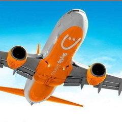 SkyUp буде продавати квитки на авіарейси по Україні від 500 гривень