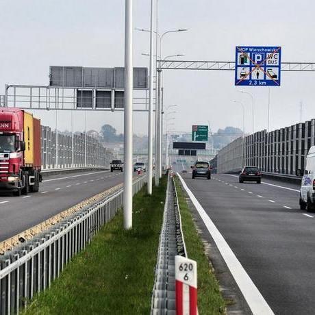 Глава Укравтодору розповів про проблеми в будівництві доріг до польського кордону