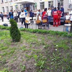 У школі Харкова розпилили перцевий спрей: 15 дітей госпітазували