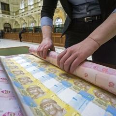 Гривня продовжує зміцнюватися на міжбанку