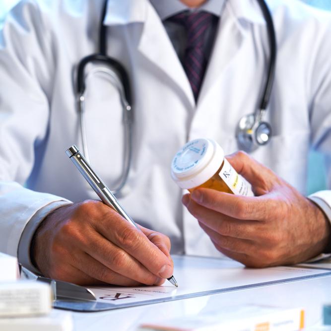 Відтепер лікарі виписуватимуть рецепти за новими правилами