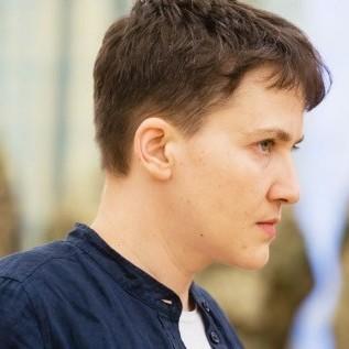 Савченко звинуватила Насалика у відвідуванні «Л/ДНР» у 2015 році